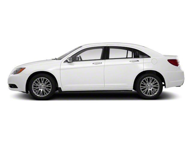Used 2012 Chrysler 200 in Cookeville, TN