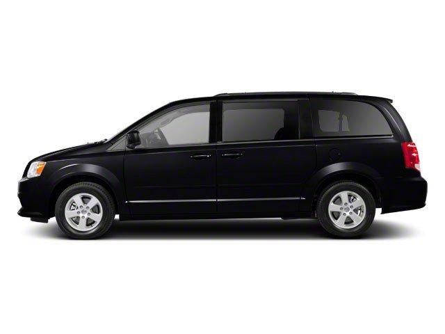2012 Dodge Grand Caravan SE Front Wheel Drive Power Steering Steel Wheels Tires - Front All-Seas