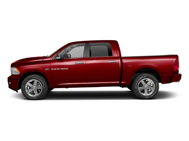 Used 2012 Ram 1500 in Port Angeles, WA