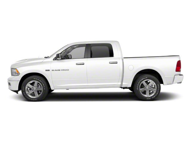 2012 RAM 1500 Laramie Longhorn/Limited Edition