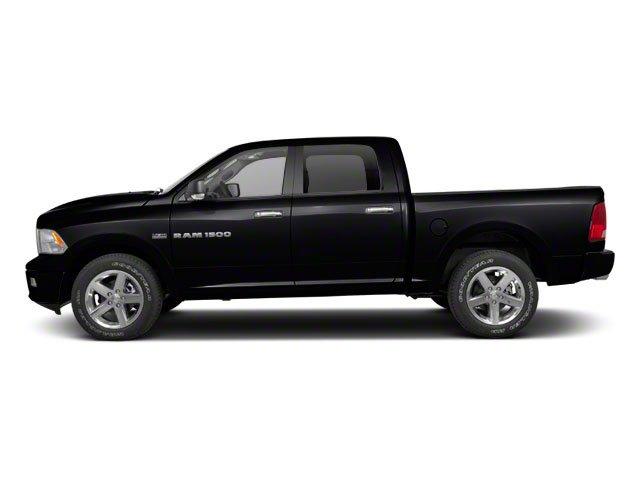 2012 Ram 1500 Laramie Limited Edition