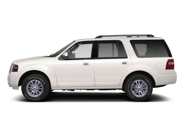2012 Ford Expedition Limited Tow Hitch Rear Wheel Drive Power Steering ABS 4-Wheel Disc Brakes