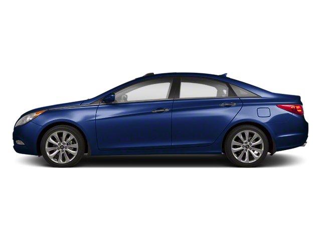 2012 Hyundai Sonata 2.4L SE