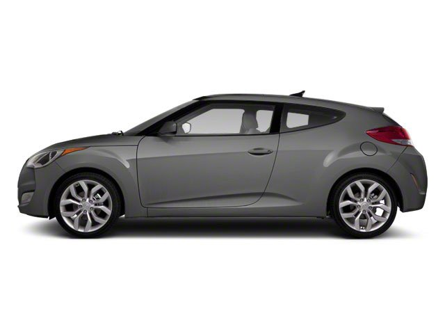 2012 Hyundai Veloster with Black Int