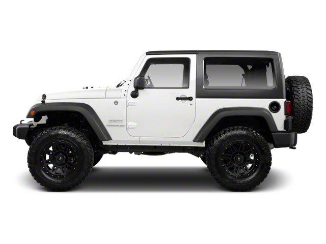 2012 Jeep Wrangler Sport 89312 miles VIN 1C4GJWAG8CL107813 Stock  1680331823 21500