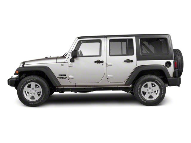 2012 Jeep Wrangler Unlimited Sport 72000 miles VIN 1C4BJWDG4CL225203 Stock  1743798049 266