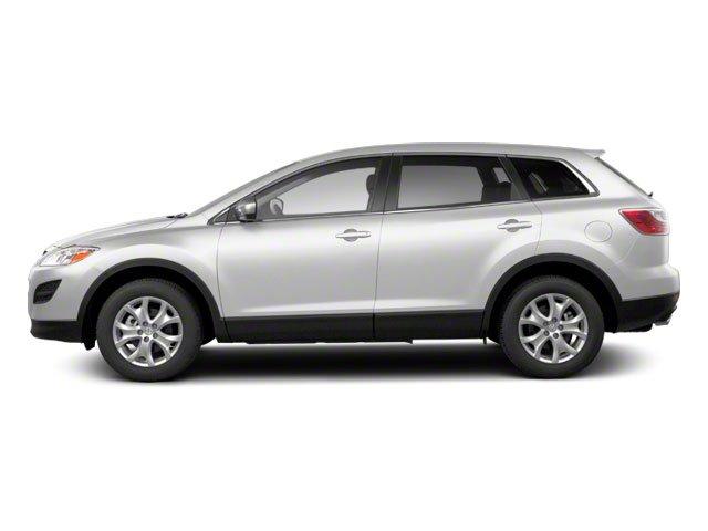 2012 Mazda CX-9 Grand Touring 107231 miles VIN JM3TB2DA9C0354911 Stock  1709489277