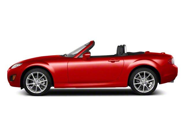 2012 Mazda MX-5 Miata PRHT Special Edition