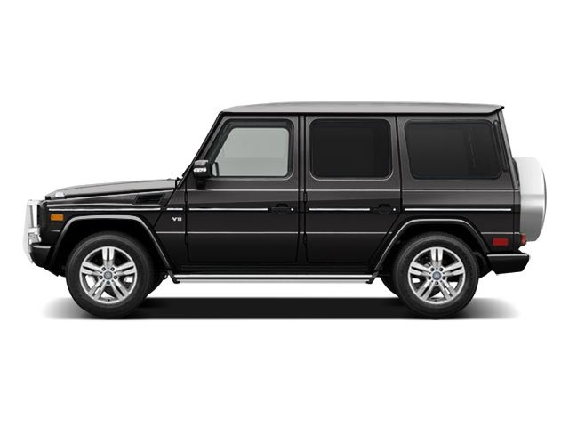 2012 Mercedes G-Class G550 4MATIC LockingLimited Slip Differential All Wheel Drive Tow Hooks Po