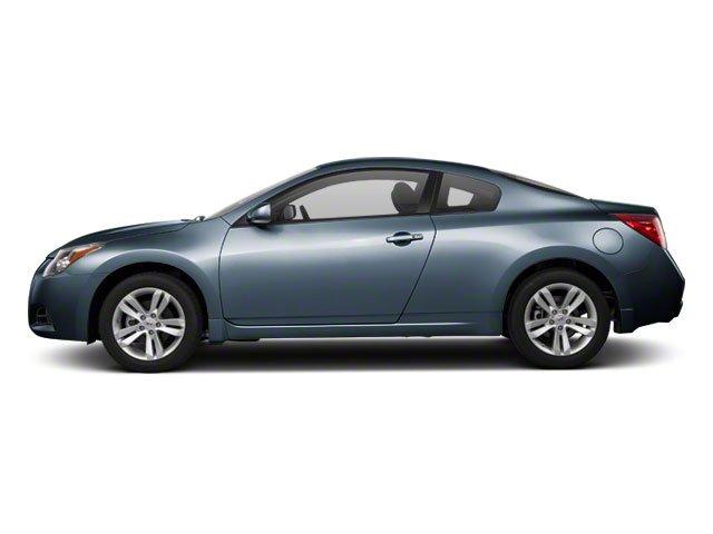 2012 Nissan Altima 25 S Coupe Keyless Start Front Wheel Drive Power Steering 4-Wheel Disc Brake