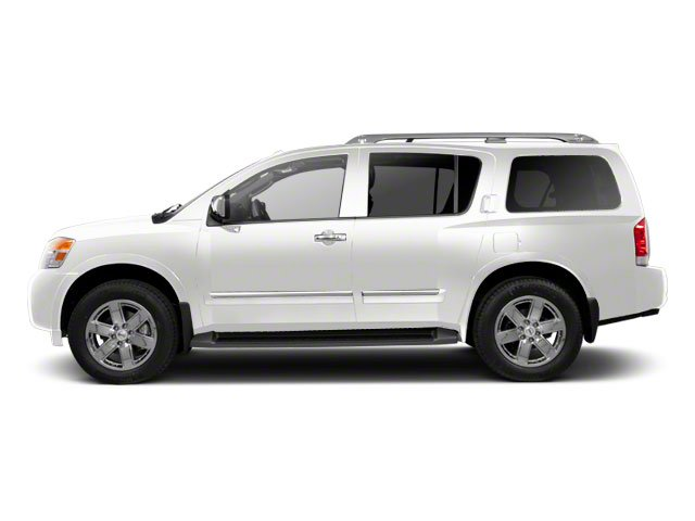 Used 2012 Nissan Armada in Murfreesboro, TN