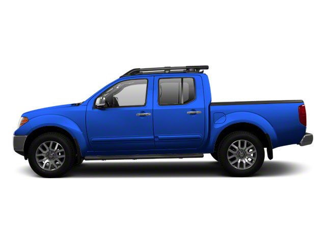 Used 2012 Nissan Frontier in Everett, WA