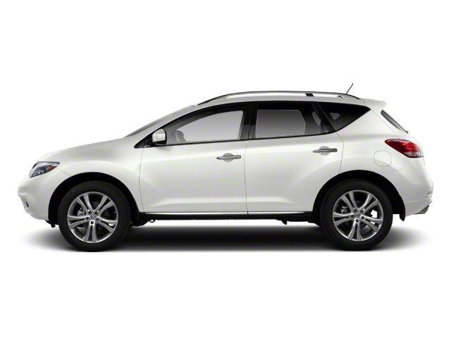 Used 2012 Nissan Murano in Dothan & Enterprise, AL