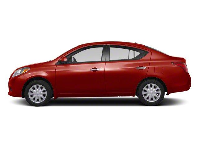 Used 2012 Nissan Versa in Torrance, CA