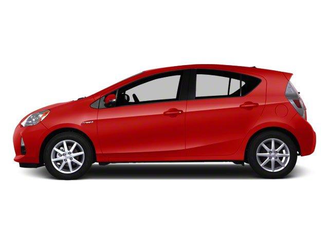 Used 2012 Toyota Prius C in St. George, UT