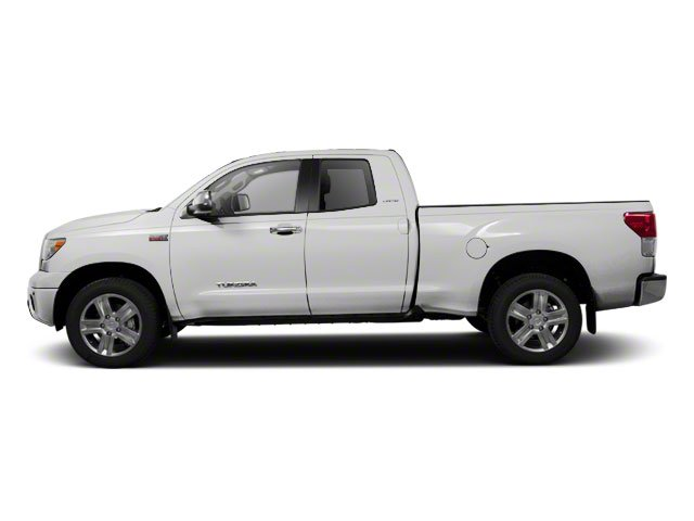 2012 Toyota Tundra 2WD Truck GRADE LockingLimited Slip Differential Rear Wheel Drive Power Steer