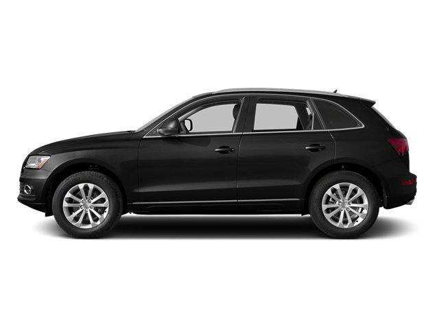 2013 Audi Q5 Premium Plus Turbocharged All Wheel Drive Power Steering 4-Wheel Disc Brakes Alumi