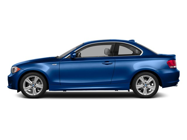 2013 BMW 1 Series  7-SPEED DOUBLE CLUTCH AUTOMATIC TRANSMISSION  -inc steering wheel mounted paddl