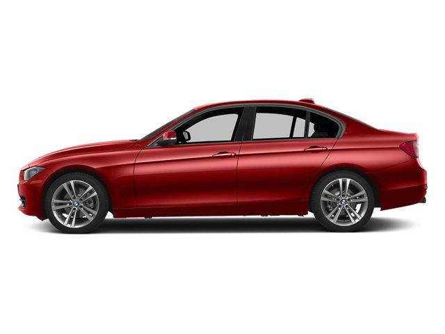 2013 BMW 3 Series 335i PARK DISTANCE CONTROL PREMIUM PKG  -inc comfort access keyless entry  lumb
