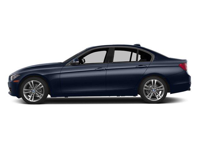 2013 BMW 3 Series 328i 6-SPEED MANUAL TRANSMISSION BMW ASSIST WENHANCED BLUETOOTH  USB NAVIGATI