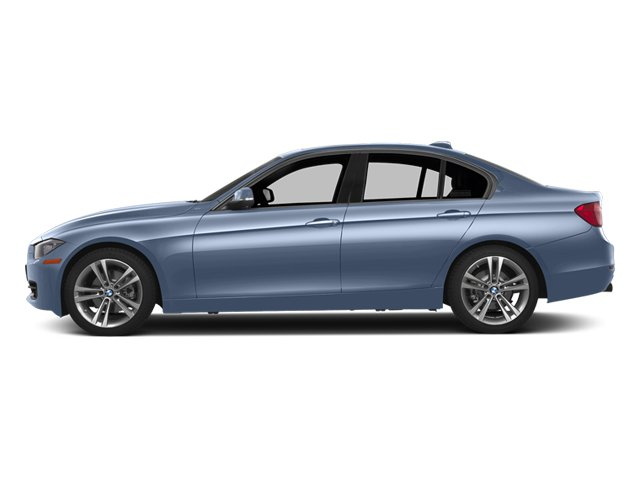 2013 BMW 3 Series 328i 2-WAY POWER GLASS MOONROOF  with one-touch operation and sliding interior