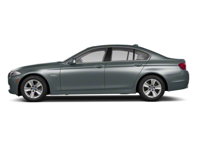 2013 BMW 5 Series 528i HARD DRIVE-BASED NAVIGATION SYSTEM  -inc voice feedback  voice-command syst
