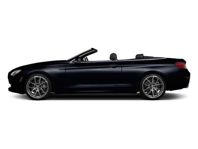 2013 BMW 6 Series 650i COLD WEATHER PKG  -inc heated steering wheel  ski bag LIGHTING PKG  -inc