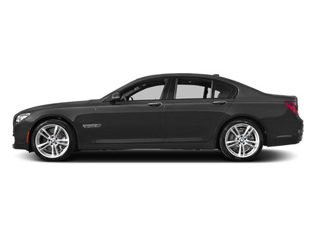 2013 BMW 7 Series 750i BMW INDIVIDUAL COMPOSITION  -inc 19 V-spoke light alloy wheels style 228