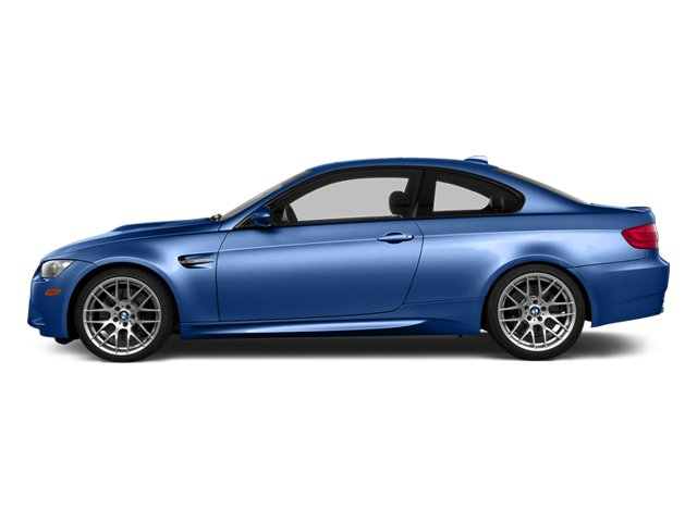 2013 BMW M3  COLD WEATHER PKG  -inc heated front seats  ski bag  retractable headlight washers CO
