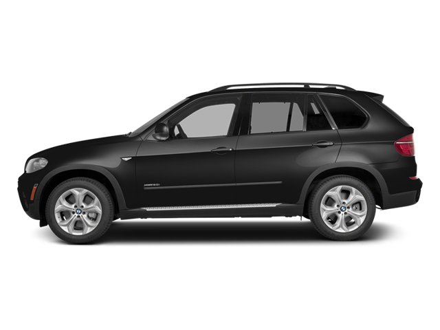 2013 BMW X5 xDrive50i 3RD ROW SEAT  -inc self-leveling suspension  3rd row climate control M PERF