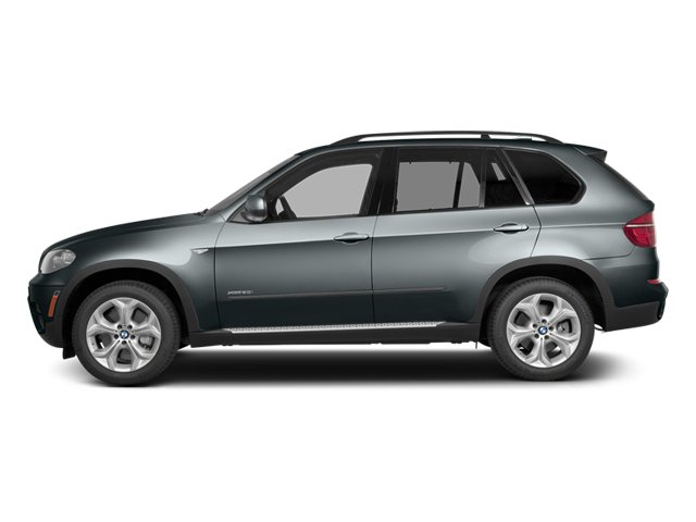 2013 BMW X5 xDrive50i LUXURY SEATING PKG  -inc front ventilated multi-contour seats  active driver