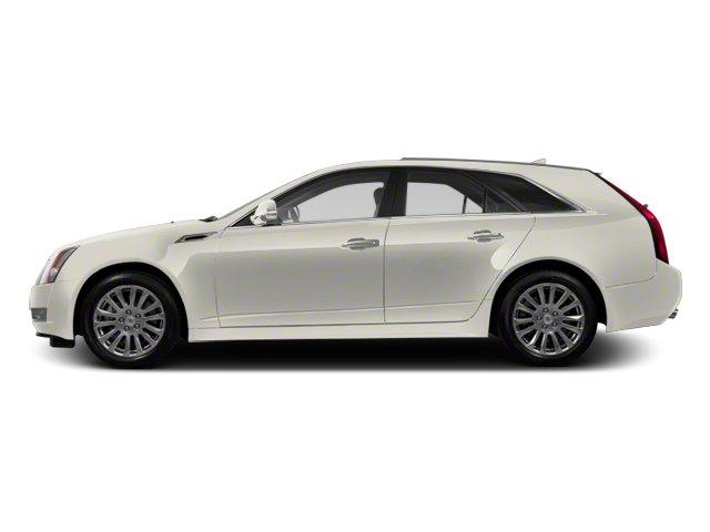 2013 Cadillac CTS Wagon Premium