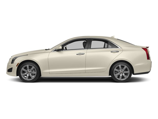 2013 Cadillac ATS Luxury 4dr Car