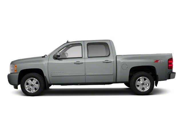 Used 2013 Chevrolet Silverado 1500 in Alamagordo, NM