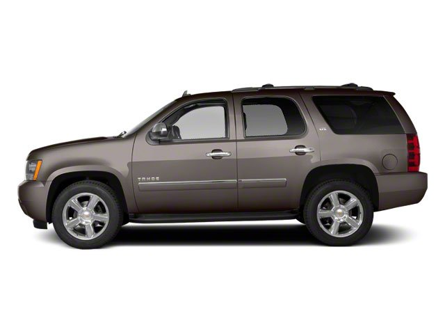 Used 2013 Chevrolet Tahoe in Grand Junction, CO