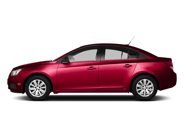 Used 2013 Chevrolet Cruze in Cookeville, TN