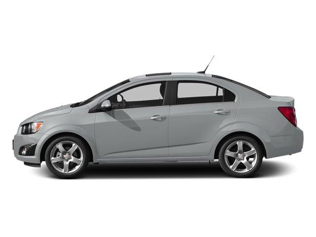 Used 2013 Chevrolet Sonic in Columbia, TN
