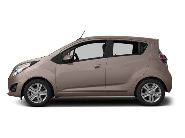 Used 2013 Chevrolet Spark in Cookeville, TN