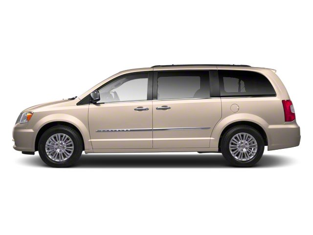 2013 Chrysler Town amp Country Touring