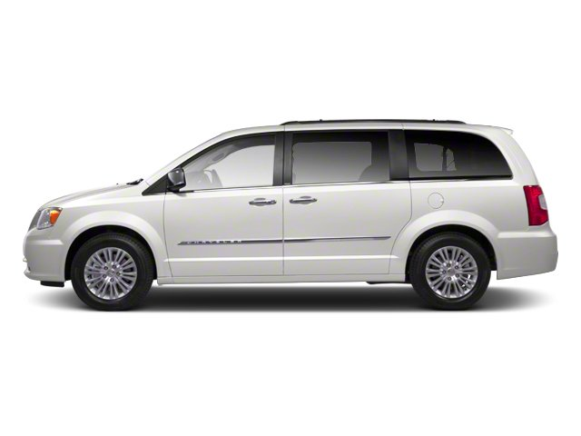 Used 2013 Chrysler Town & Country in St. George, UT