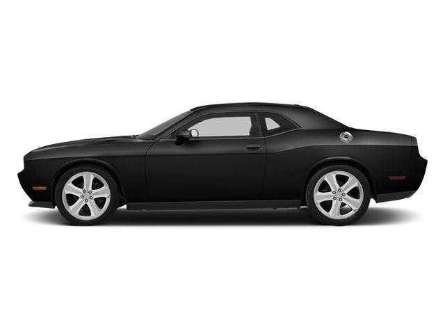 2013 Dodge Challenger R/T Plus
