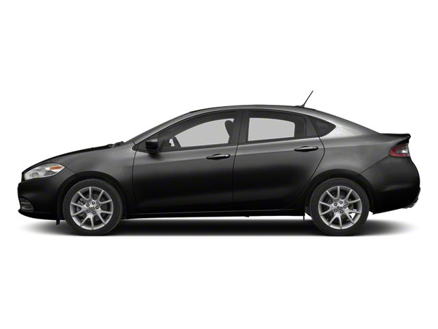 Used 2013 Dodge Dart in Cookeville, TN