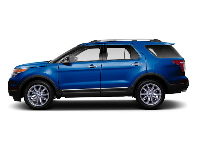 Used 2013 Ford Explorer in St. George, UT