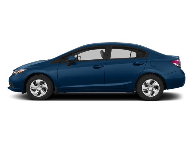 2013 Honda Civic Sedan LX