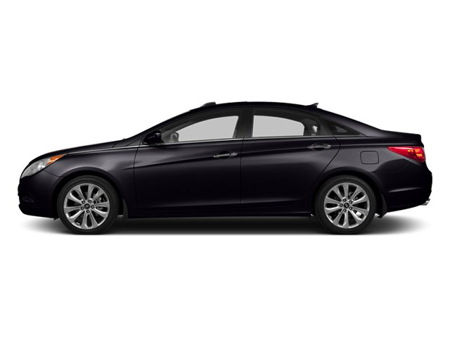 2013 Hyundai Sonata Limited PZEV