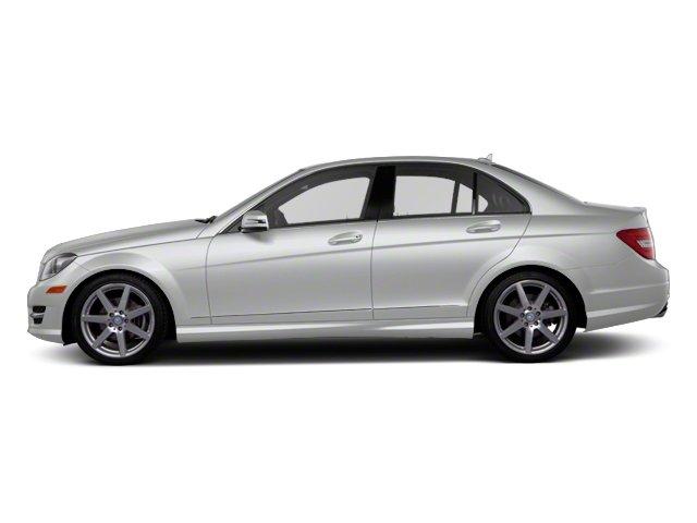 2013 Mercedes C-Class C250 Sport Sedan Turbocharged Rear Wheel Drive Power Steering ABS 4-Wheel