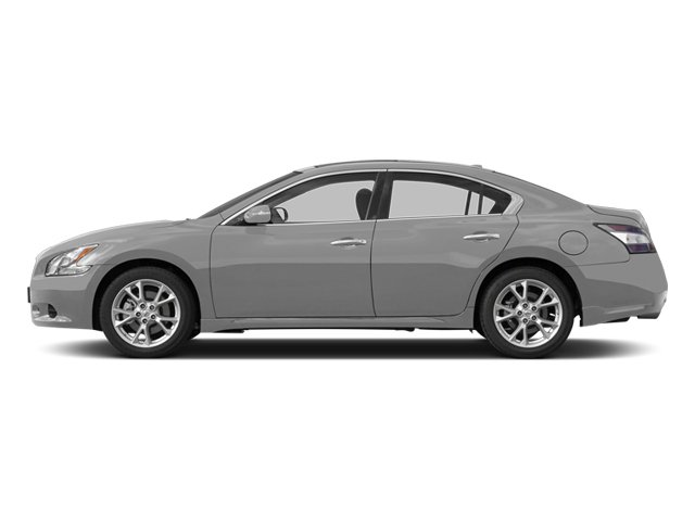 2013 Nissan Maxima  Front Wheel Drive Power Steering 4-Wheel Disc Brakes Aluminum Wheels Tires