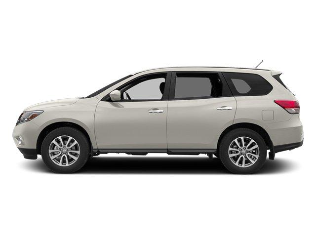 Used 2013 Nissan Pathfinder in Oxford, AL