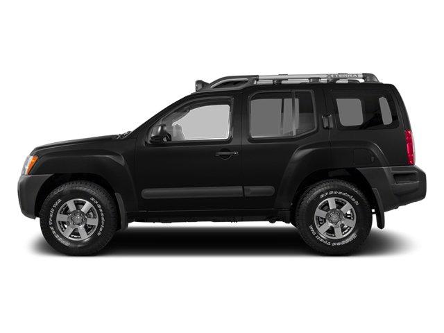 2013 Nissan Xterra X