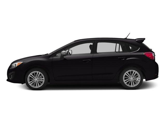 2013 Subaru Impreza Wagon 2.0i Sport Limited